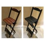 cadeira madeira madeira