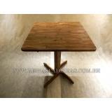 comprar mesa de madeira para lanchonete Taboão da Serra