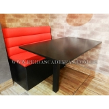 comprar mesa de madeira para parede Alto de Pinheiros