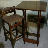 fabricante de mesa bistrô com cadeiras Vila Gustavo