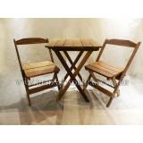 mesa com cadeira de bar Itapevi