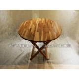 mesa dobrável madeira Bom Retiro