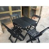 onde comprar cadeira madeira maciça Jardim Marajoara