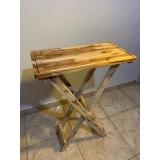 onde encontrar tábua mesa madeira Moema