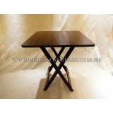orçamento de mesa de madeira para barzinho Osasco