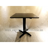 orçamento de mesa de madeira para restaurante Tremembé