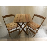 quanto custa mesa dobrável com cadeiras Jaçanã