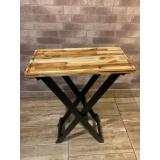 tábua mesa madeira Belém
