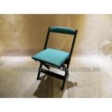 valor de cadeira dobrável articulada Mandaqui