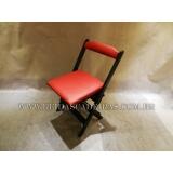 valor de cadeira dobrável de madeira para lanchonete Lapa