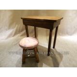 venda de mesa com cadeira infantil Brooklin